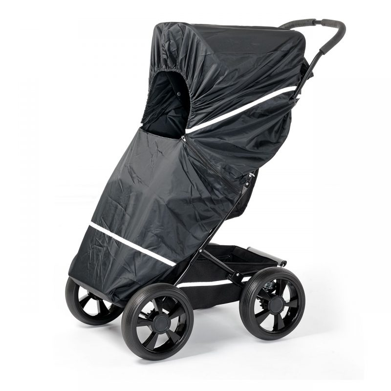 Nordic Crown rain cover for sporty