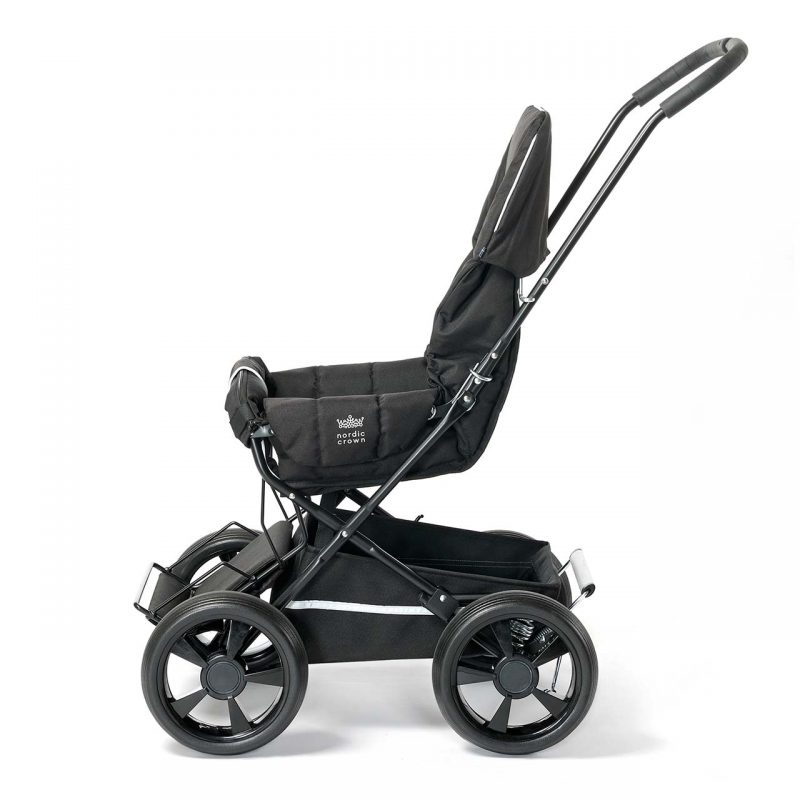 Nordic Crown sporty stroller