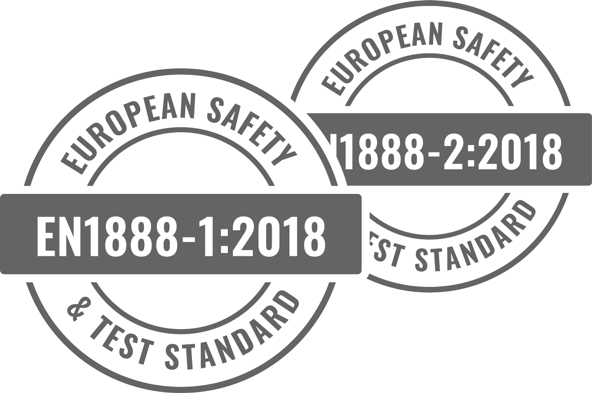 European safety test certificate