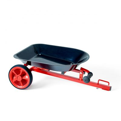 Nordic Crown bike trailer