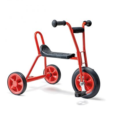 Red Tricycle Midi